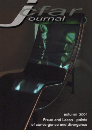 JCFAR Issue 15
