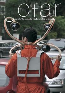 JCFAR Journal issue 26