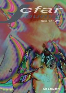 JCFAR Issue 17
