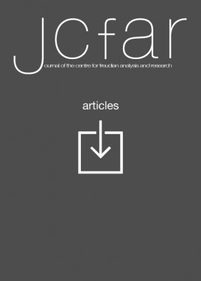 JCFAR-Articles